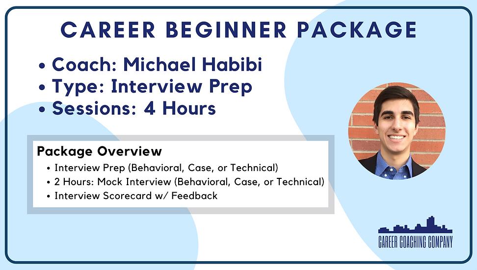 Career-Begin-Interview-Michael Habibi