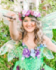 🧚🏻♀️This dreamy spring fairy is ready