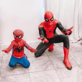 """""""Super"""" Surprise Party!"""