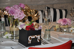 Private event florist
