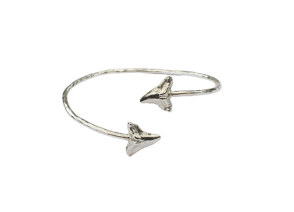 From The Depths Double Ended Bangle