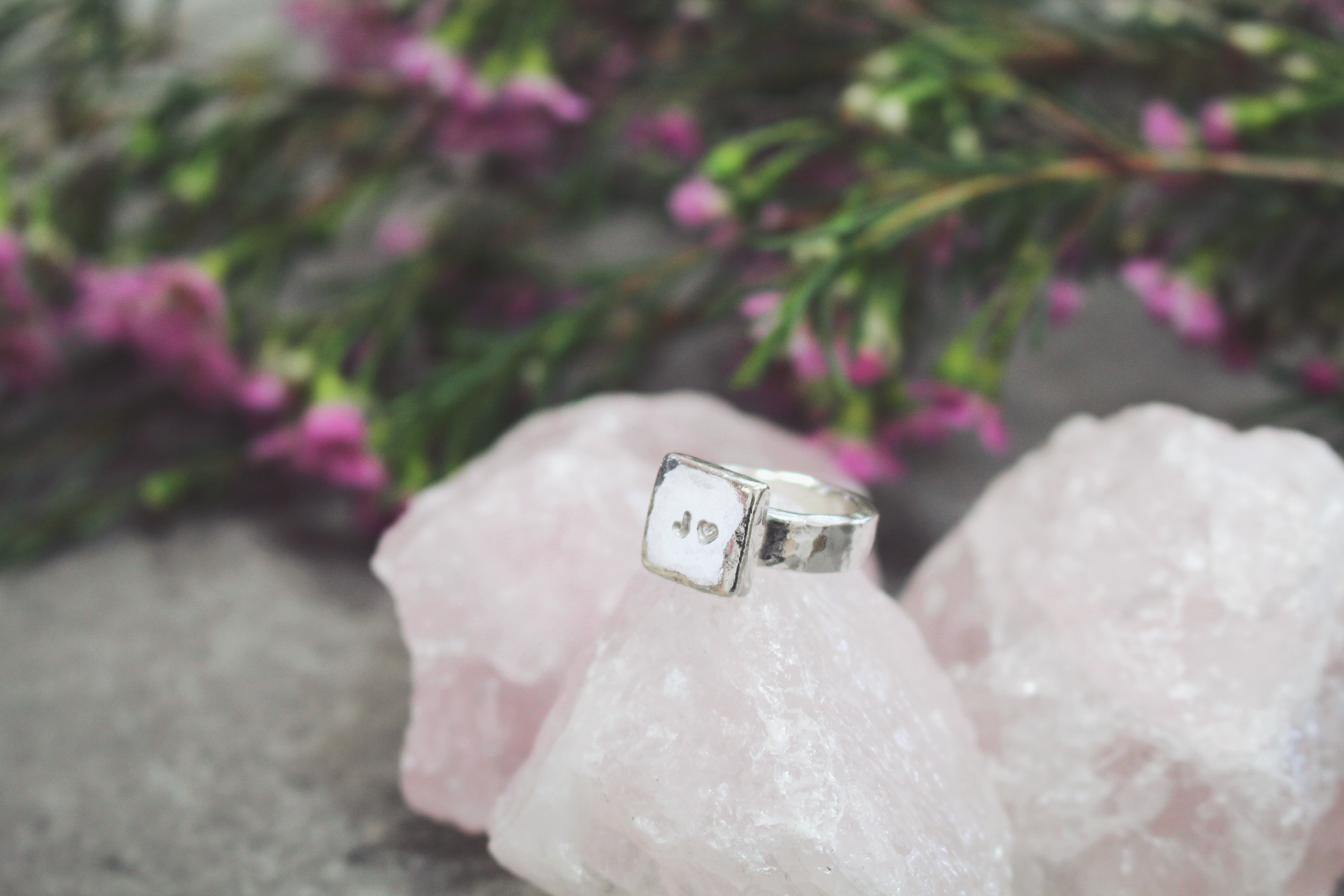 Square Initial Ring