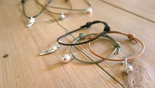 British Designer, Hand made jewellery, Inspired by nature