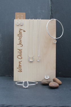 Annika's Horseshoes Collection
