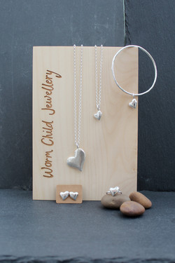 Annika's Heart Collection