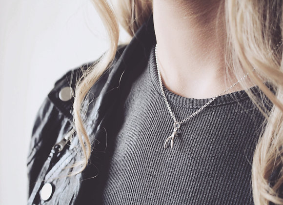 Mini Secret Wishes Necklace