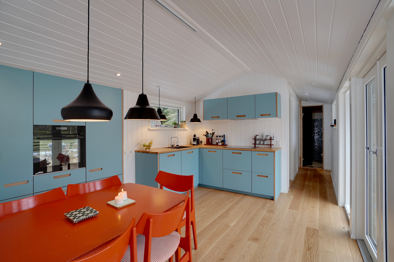 Picture of: Treverk Kokken Arkitekt Ikea Hack