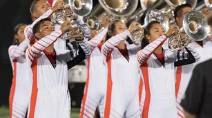Vanguard Cadets Brass