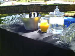 Refreshment Package