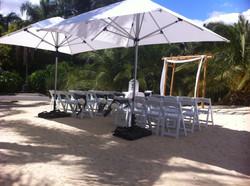 The Palms Beach Wedding