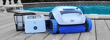 Photo of s50 pool vacuum