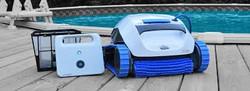 Photo of s50 pool vacuum