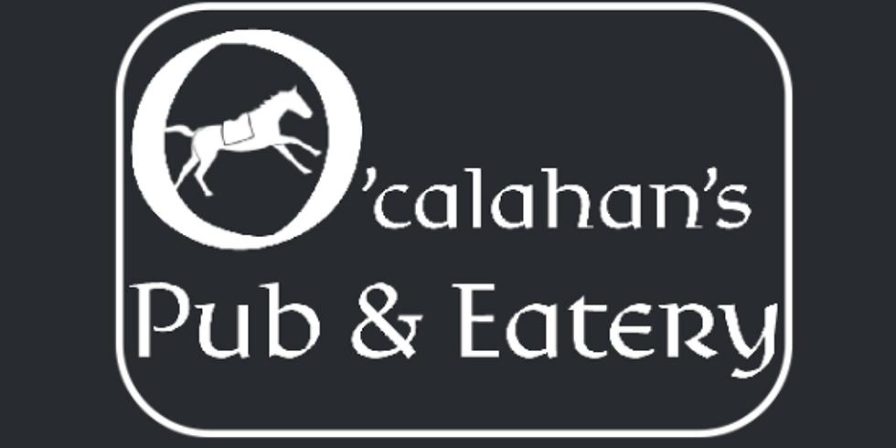 O'Calahan's Pub & Eatery