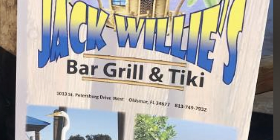 Jack Willie's Tiki Bar
