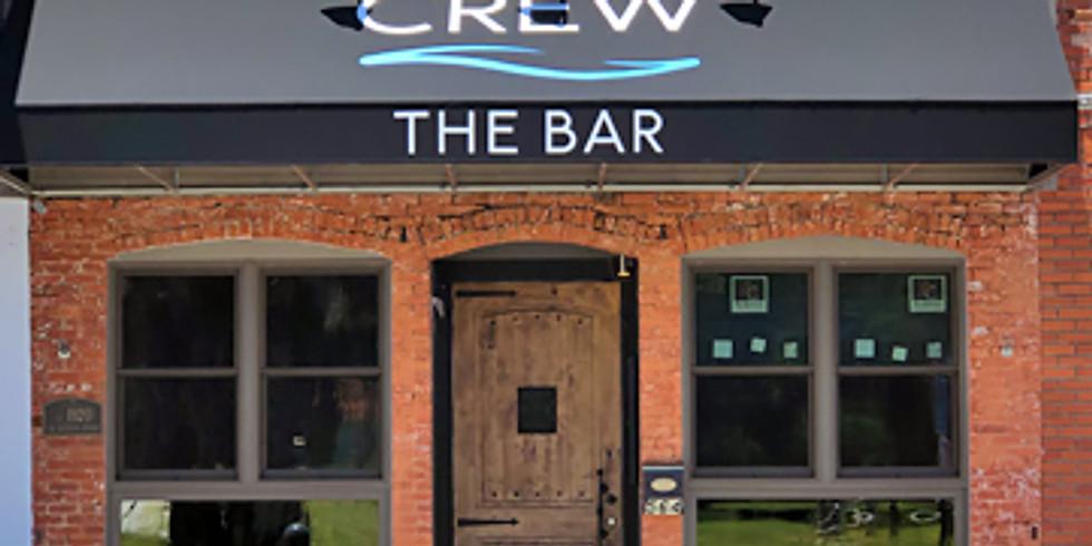 Crew, The Bar