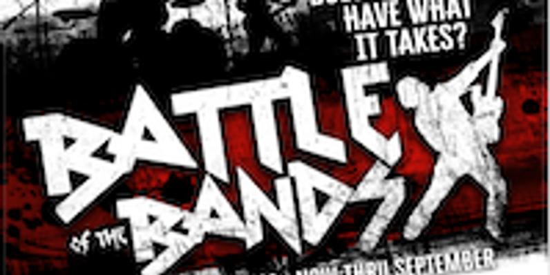 Harley Davidson Battle of the Bands
