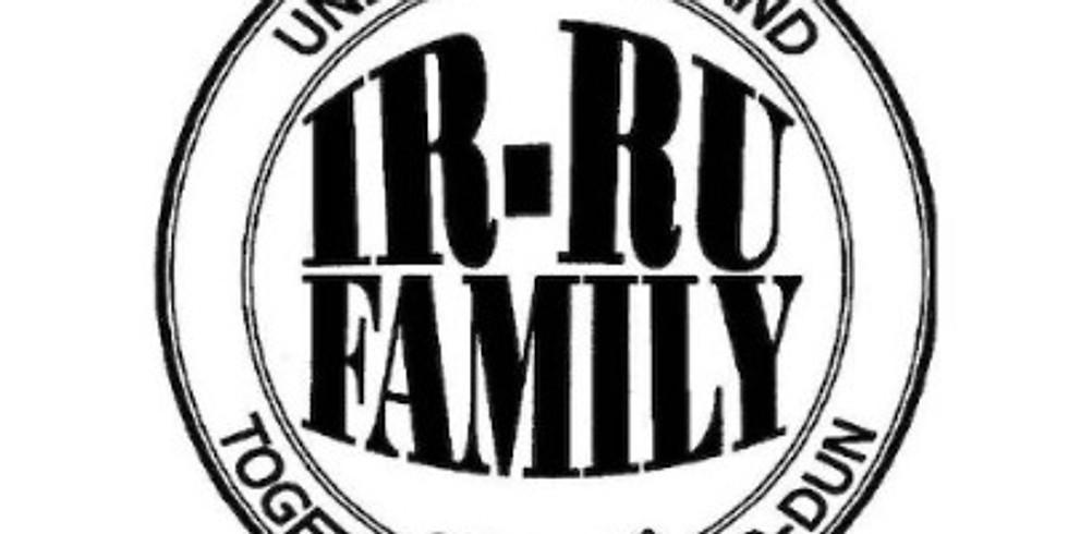 IR-RU Social Club