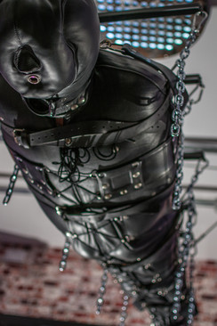 Fetters deluxe sleepsack - AVAILABLE ON REQUEST