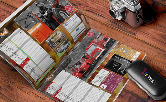 Carte de visite vernis soft touch mat et vernis sélectif 3D