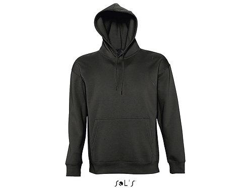 Sweat-Shirt Unisexe à capuche - SLAM