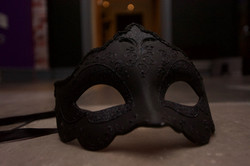Sexy Face Mask