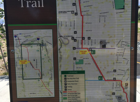 Pipeline Trail Extended!