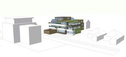 Peacehaven flats study