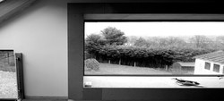 Viewing Window Seat