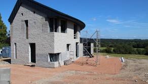 Surrey Hills House Development