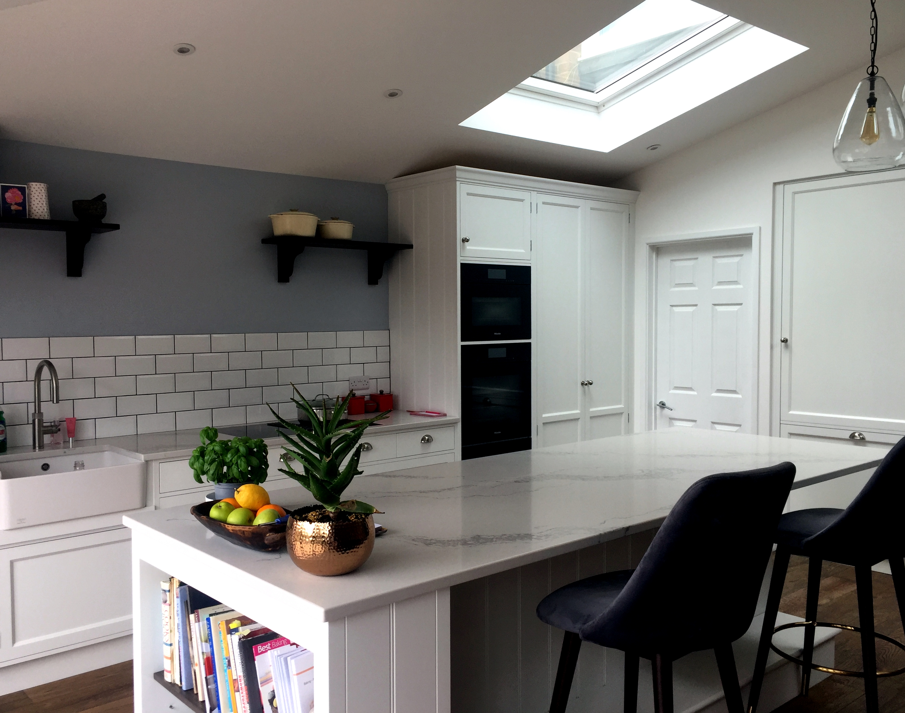 Peacehaven kitchen extension