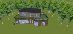 meadow house feasibility sketches