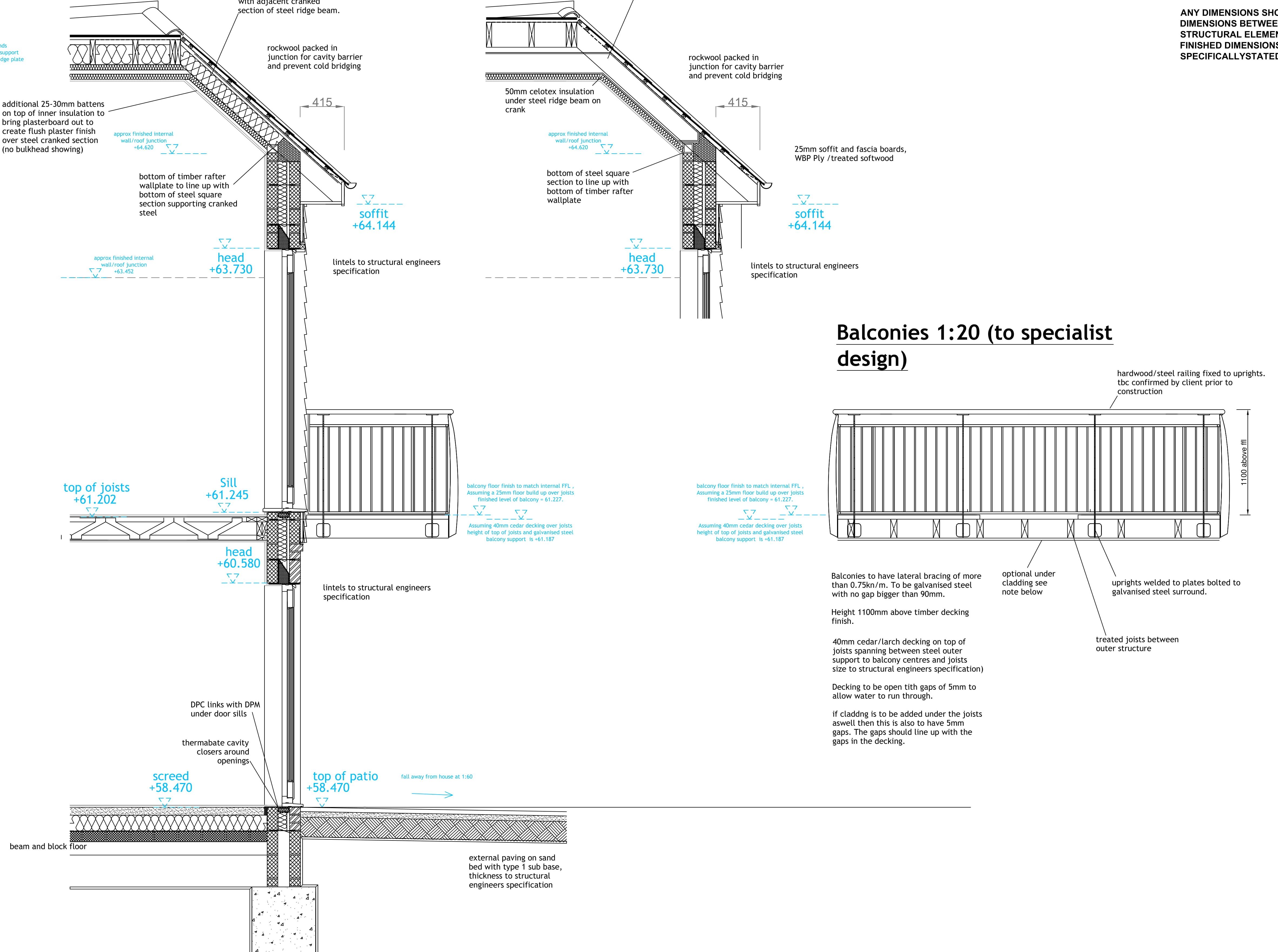 Sections Plumpton