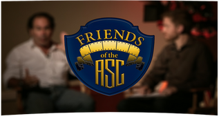 Promo Director - American Society of Cinematographers