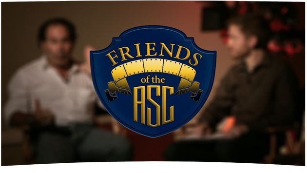 Promo Director and Editor - American Society of Cinematographers
