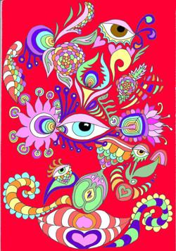 Eye Doodle