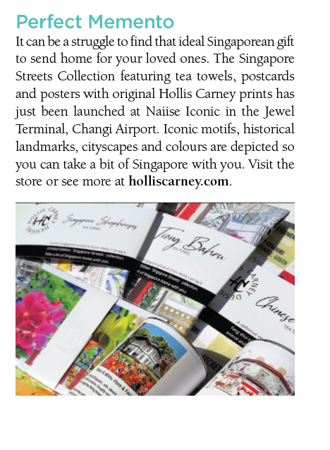 June 2019 - Expat Living Singapore - Singapore Streets Collection