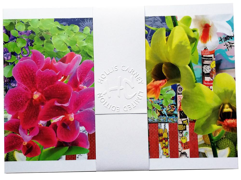 Hollis Carney Singapore Streets Art Cards