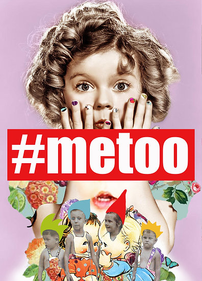 Shirley Temple #metoo