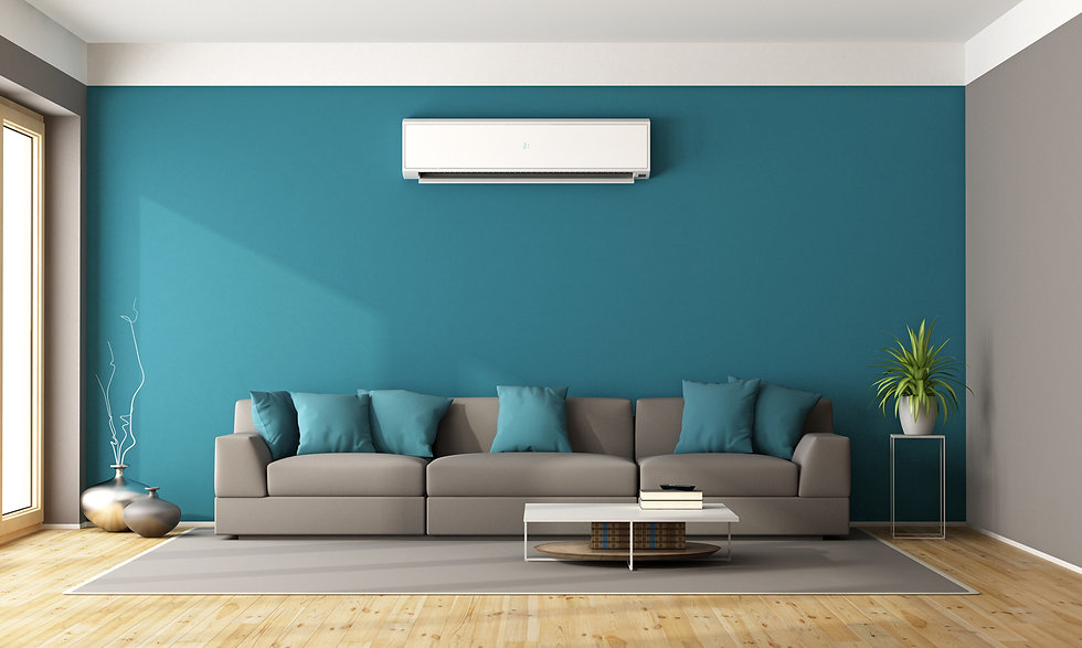 Mr. Air NYC Ductless Mini Split AC