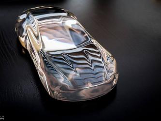 David Masle Artiste Automobile