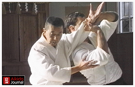 Martial Arts, Stockton