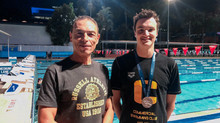 2021 Australian Championships Success
