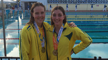 Success at the Commonwealth Youth Games