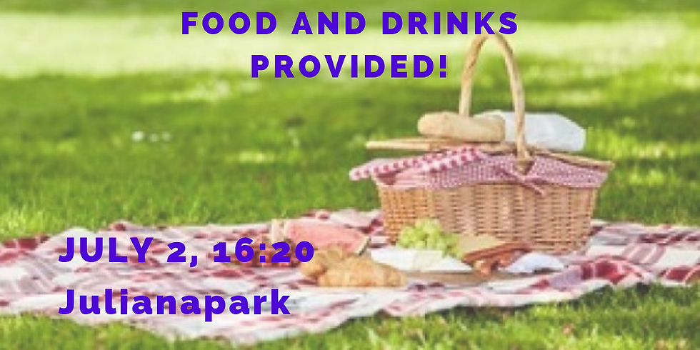 End of the year Picnic & Quiz