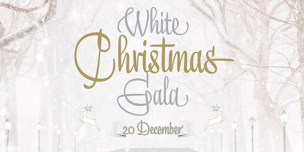 White Christmas Gala