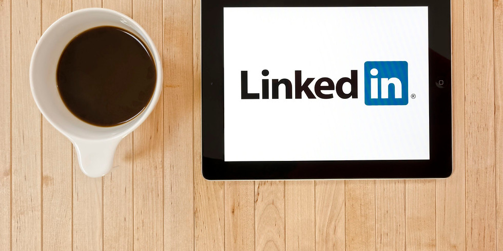 CV and LinkedIn Guest lecture