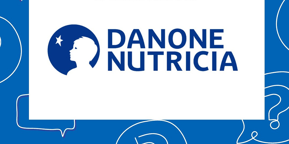 Career Speed Dating with Danone Nutricia