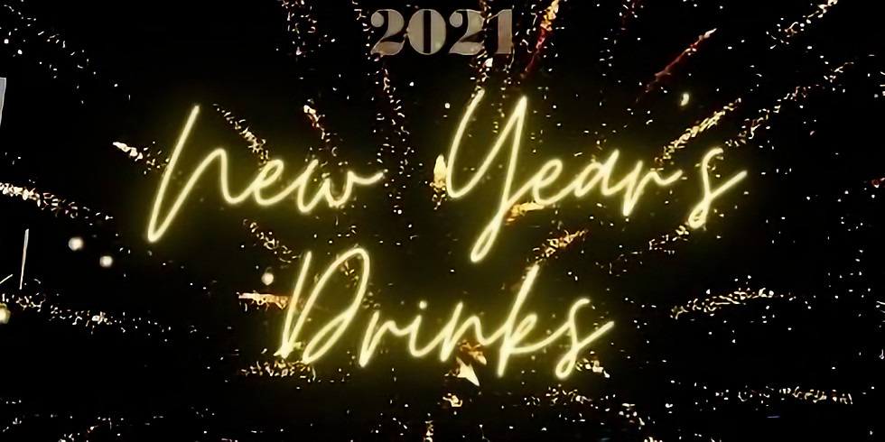 New year's Drinks and Quiz Night