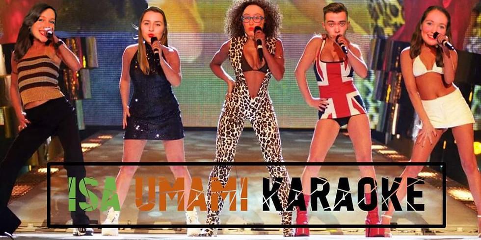 Umami Karaoke