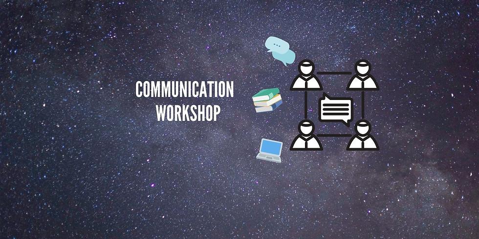 Communication Workshop